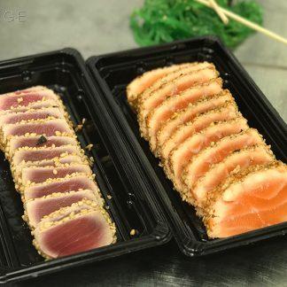 Sashimi Tataki